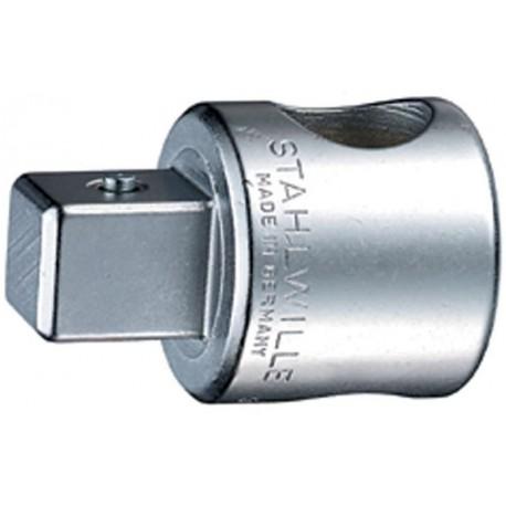 Testa scorrevole - 556 - Lmm 61.5
