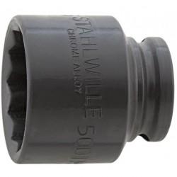 Chiavi a bussola IMPACT - 50D IMP - Apertura bocca mm 32