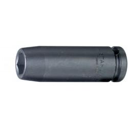 Chiavi a bussola IMPACT - 51IMP - Apertura bocca mm 19