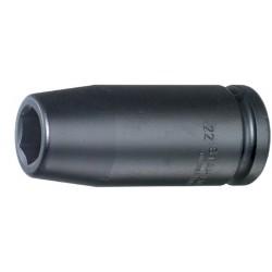 Chiavi a bussola IMPACT - 56IMP - Apertura bocca mm 17