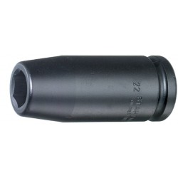 Chiavi a bussola IMPACT - 56IMP - Apertura bocca mm 22