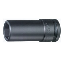 Chiavi a bussola IMPACT - 2509 - Apertura bocca mm 27