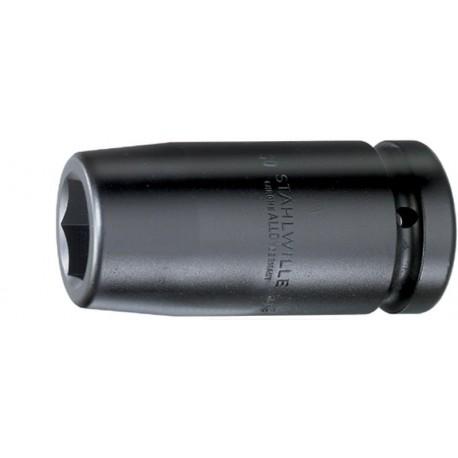 Chiavi a bussola IMPACT - 66IMP - Apertura bocca mm 27