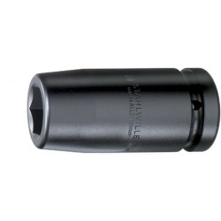 Chiavi a bussola IMPACT - 66IMP - Apertura bocca mm 33