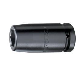 Chiavi a bussola IMPACT - 66IMP - Apertura bocca mm 41