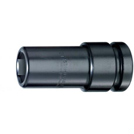 Chiavi a bussola IMPACT - 2609 - Apertura bocca mm 27