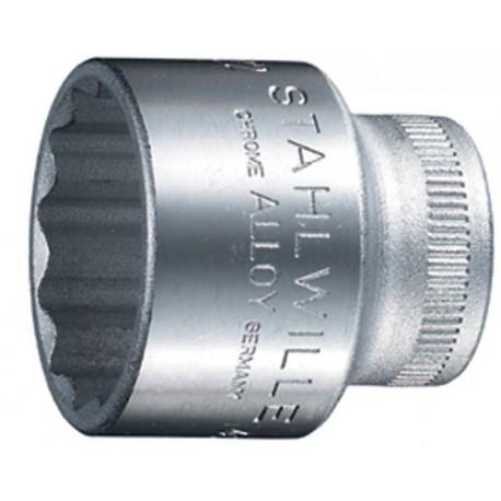 Chiavi a bussola - 45 - Apertura bocca mm 9