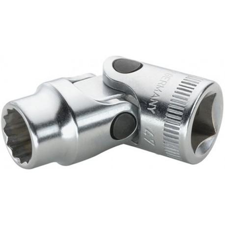 Bussole a snodo - 47 - Apertura bocca mm 12