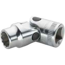 Bussole a snodo - 47 - Apertura bocca mm 18
