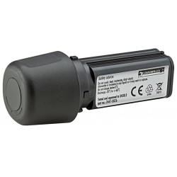 Batteria agli ioni di litio per n. 714 - 7195-2 - Peso g 100