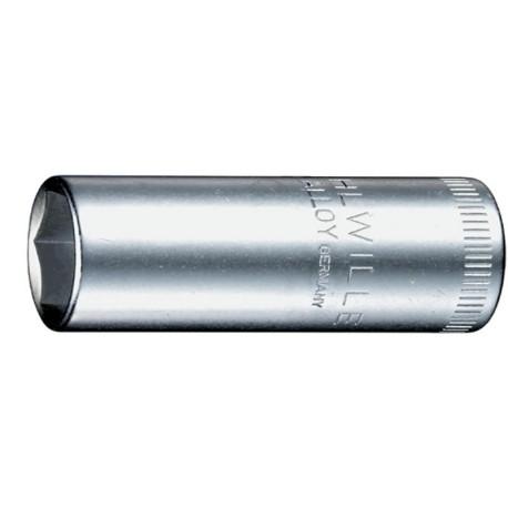 Chiavi a bussola - 40L - Apertura bocca mm 6