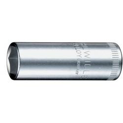 Chiavi a bussola - 40L - Apertura bocca mm 8