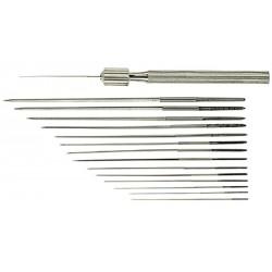 Alesatori per ugelli - 11085 - Peso g 27