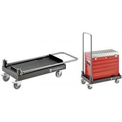 Tool box trolley - TBT13216 - Larghezzamm 570