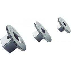 Serie raccordi. 3 pezzi - 409M/432M/514M/3 - Peso g 120