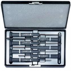 Assortimento giraviti per elettronica - 4797 - Peso g 285