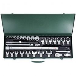 Assortimento chiave dinamometrica - 730R/40/32 - Tipo Mercedes-Benz