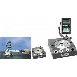 Apparecchio di controllo elettronico SENSOTORK® - 7707 W - n. 7707-1-3W 1)
