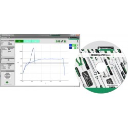 Software SENSOMASTER Live - 7732-2 - Peso g 111