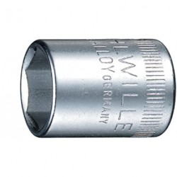 Chiavi a bussola - 40 - Apertura bocca mm 6