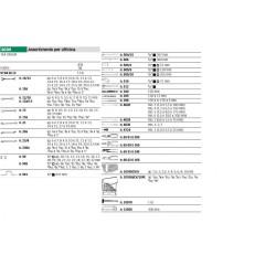Assortimento per officina - 803N - Peso kg 17.8