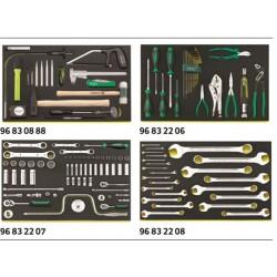 Assortimento Line Maintenance - 13214 WW - Peso kg 12.2