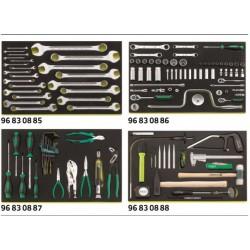 Assortimento Line Maintenance - 13214a WW - Peso kg 12.5