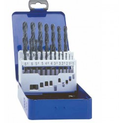 Assortimento punte HSS-R, DIN 338 Tipo N