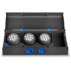 Sistema di illuminazione multidirezionale - MDLS CRI