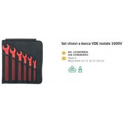Coltello VDE per elettricisti