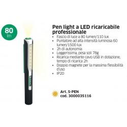 Lampada da lavoro professionale a LED - PEN20