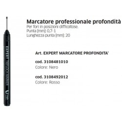 Marcatore professionale profondità - EXPERT MARCATORE PROFONDITA'