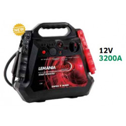 Avviatore Start Booster Professionale P23-PRO