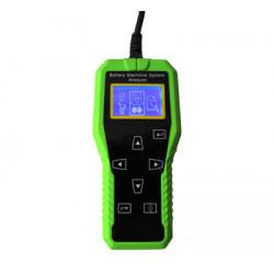 Tester batterie T5 - 12V - professionale