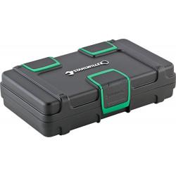 Cassette vuote e termoformati in plastica - 40/9/4. 40D/9/4 - Tipo cassette