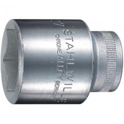 Chiavi a bussola - 52 - Apertura bocca mm 8