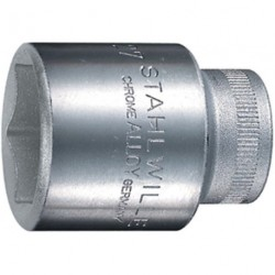 Chiavi a bussola - 52 - Apertura bocca mm 12