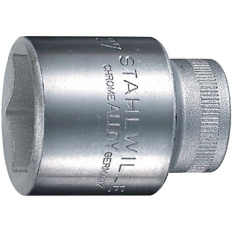 Chiavi a bussola - 52 - Apertura bocca mm 17