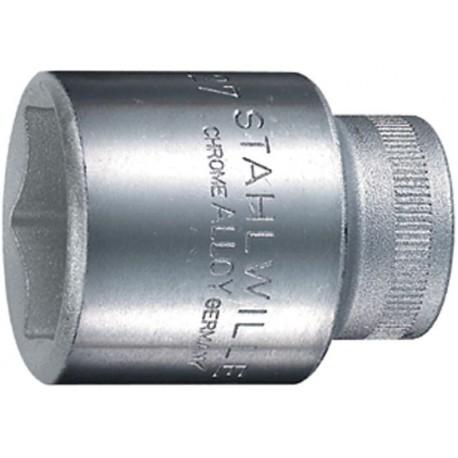 Chiavi a bussola - 52 - Apertura bocca mm 18