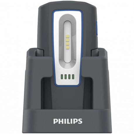 RCH5S Lampada tascabile compatta a intensità regolabile