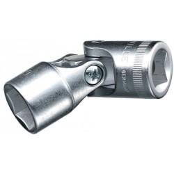 Bussole a snodo - 53 - Apertura bocca mm 18