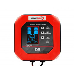 Carica Batterie GX15 - LEMANIA
