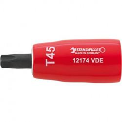 """12174VDE BUSSOLA TORX 3/8"""""""