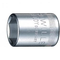 Chiavi a bussola - 40 - Apertura bocca mm 8