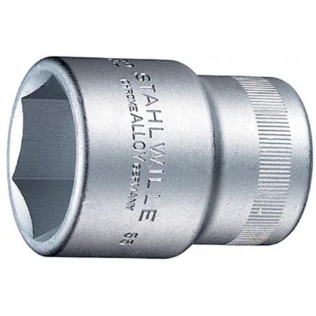 Chiavi a bussola - 55 - Apertura bocca mm 22