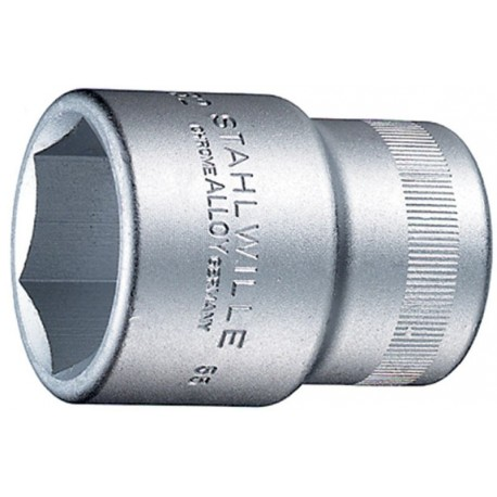 Chiavi a bussola - 55 - Apertura bocca mm 55