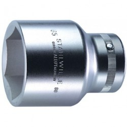 Chiavi a bussola - 60 - Apertura bocca mm 65