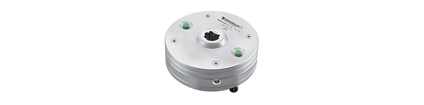 Assemblaggio di componenti di taratura completi i apparecchio di controllo elettronico per chiavi dinamometriche