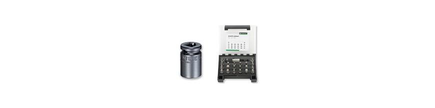 Chiavi a bussola IMPACT e accessori per azionamento a macchina