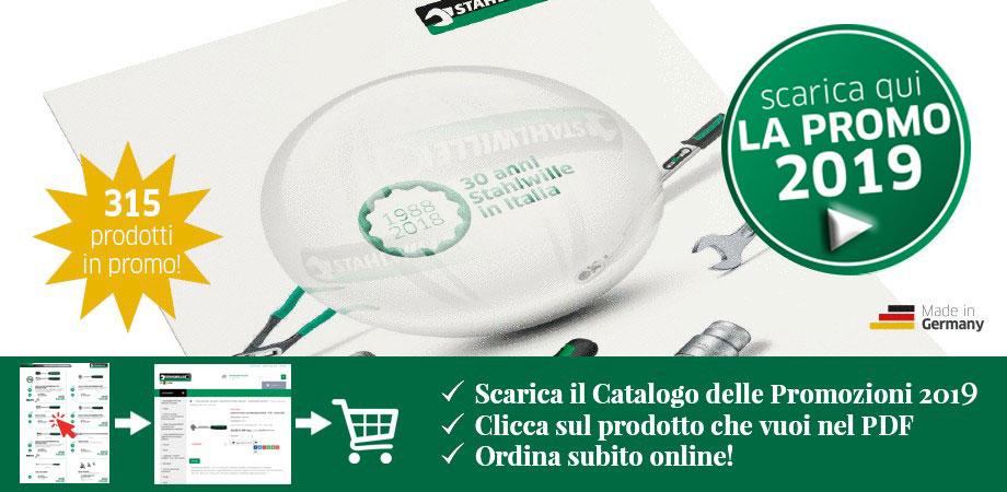 Stahlwille Utensili - Catalogo e Listino Prezzi Promozioni 2019 - Download
